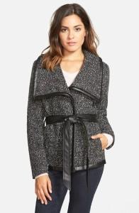 black tweed jacket nordstrom