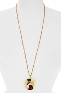 pendant necklace nordstrom