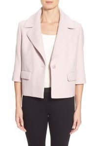 pink jacket nordstrom