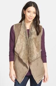 shearling jacket nordstrom